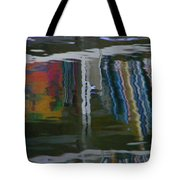 Alternate Reality 5 Tote Bag
