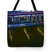 Alternate Reality 6 Tote Bag