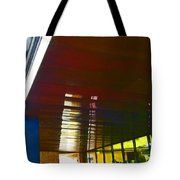 Alternate Reality 9 Tote Bag