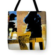 Alternate Reality-photographer 3 Tote Bag