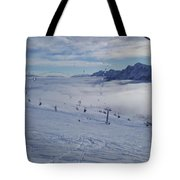 Alto Adige Tote Bag