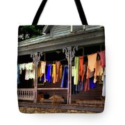 Alton Washday Revisited Tote Bag