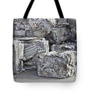 Aluminum Recycling Tote Bag
