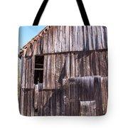 Alva's Barn Tote Bag