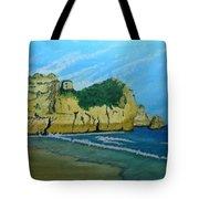 Alvor Praia's Tote Bag