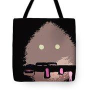 Always A Charlie Brown Tote Bag by Lenore Senior