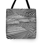 Always Evolving Tote Bag