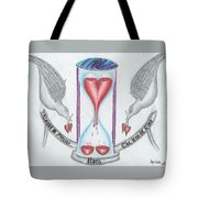 Always Forever Tote Bag