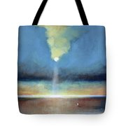 Always Hopeful Tote Bag