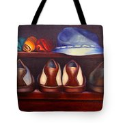 Always Options Tote Bag