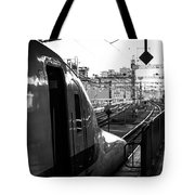 Always Ready To Go Tote Bag