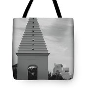 Alys Beach Butteries Tote Bag by Megan Cohen
