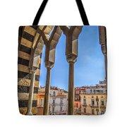 Amalfi Arches Tote Bag