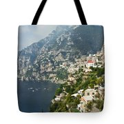 Amalfi Coast II Tote Bag