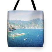 Amalfi Coast, Italy IIi Tote Bag