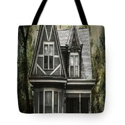 Amarillo Home Tote Bag