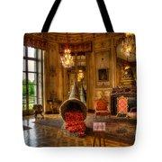 Amaryllis In The Castle, Belgium Tote Bag