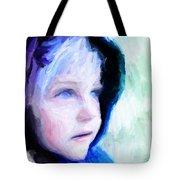 Amazed - Tote Bag