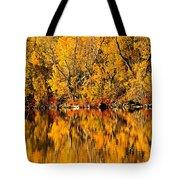 Amazing Autumn Tote Bag