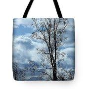 Amazing Birch Tote Bag