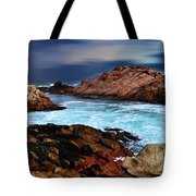 Amazing Coast Tote Bag