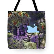Amazing Construct Tote Bag