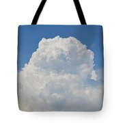 Amazing Cumulus Tote Bag