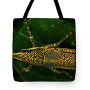 Amazing Insect Tote Bag