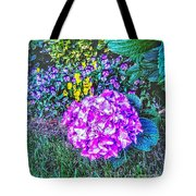 Amazing Meadow Tote Bag