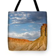 Amazing Mesa Verde Country Tote Bag by Christine Till