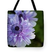 Amazing Purple Tote Bag