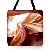 Amazing Rock Formations Tote Bag