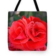 Amazing Rose Tote Bag