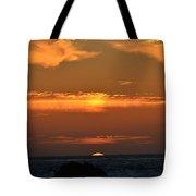 Amazing Sunset 262 Tote Bag