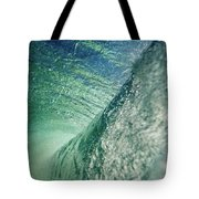 Amazing Wave Tote Bag