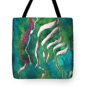 Amazon River Tote Bag