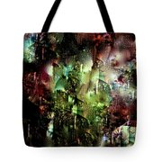 Amazon Tree Tote Bag