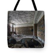 Ambassador Apartments May 11 2015 002 Tote Bag