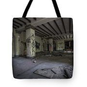 Ambassador Apartments May 11 2015 005 Tote Bag