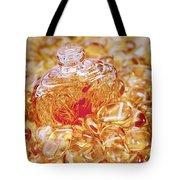 Amber #2051 Tote Bag