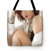 Amber 22 Tote Bag