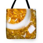 Amber #3069 Tote Bag