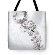 Amber #7820 Tote Bag