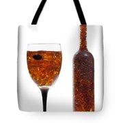 Amber #8118 Tote Bag