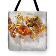 Amber #8341 Tote Bag