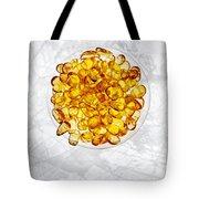Amber #8743 Tote Bag