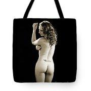 Nude Model 1431.013 Tote Bag