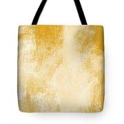 Amber Waves Tote Bag by Linda Woods