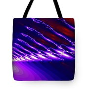 Ambient Noise Tote Bag