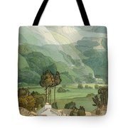 Ambleside Tote Bag by Francis Towne